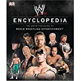img - for WWE Encyclopedia (Hardcover) book / textbook / text book