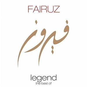 Fairuz -  The Best of Fairuz