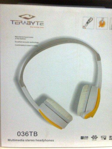 Terabyte-TB-336-On-the-Ear-Headphones