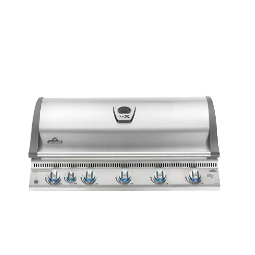 Napoleon BILEX730RBIPSS Built in Propane Gas Grill (Built In Bbq Grill Propane compare prices)
