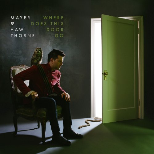 Mayer Hawthorne - Where Does This Door Go - Zortam Music