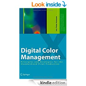 Digital Color Management (X.media.publishing)