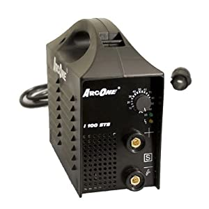 ArcOne I100STS Industrial Series Stick and TIG Welding Machine