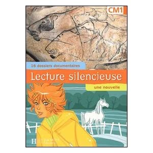 lecture silencieuse cm1