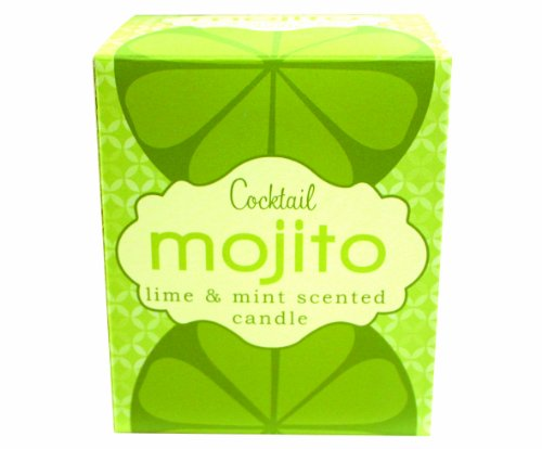 Gift Republic Mojito Cocktail<br />Scented Candle