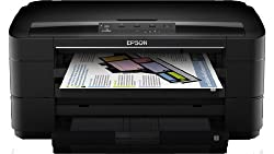 Epson WF-7011 Colour Inkjet Printer