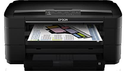 Epson WorkForce WF-7011 Inkjet Printer