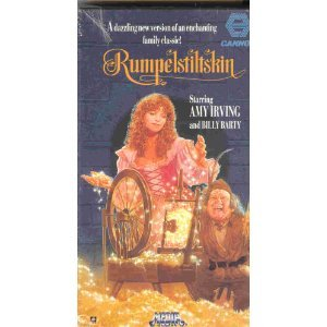 Rumpelstiltskin movie 1987