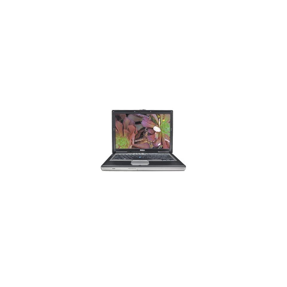 Dell Latitude D630 Core 2 Duo T7100 1.8GHz 1GB 80GB CDRW/DVD 14.1 XP Professional w/6 Cell Battery