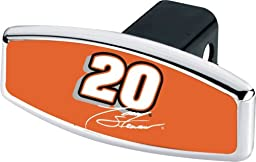 Bully CRN-20 NASCAR 20 Winner\'s Circle Hitch Cover