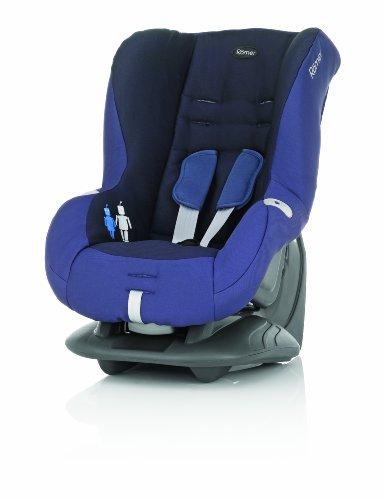 Römer 2000008126 Autositz Eclipse, crown blue