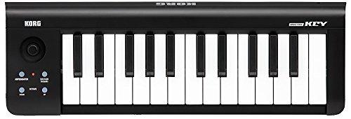 KORG USB MIDIキーボード microKEY-25 マイクロキー ...