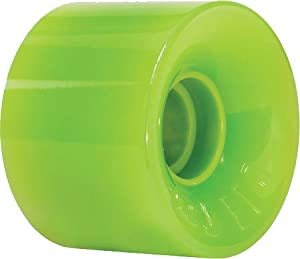 Buy OJ III Hot Juice Mini 78a 55mm Green Skateboard Wheels (Set Of 4) by Oj Wheels