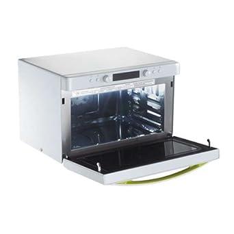 LG MP9289JS SolarCube Essence Mikrowelle / 32 L / 1300 W / weiß