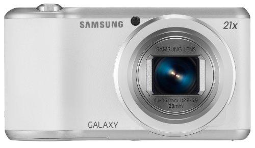 Samsung EK-GC200 Galaxy Camera 2 ( 17 MP Black Friday & Cyber Monday 2014