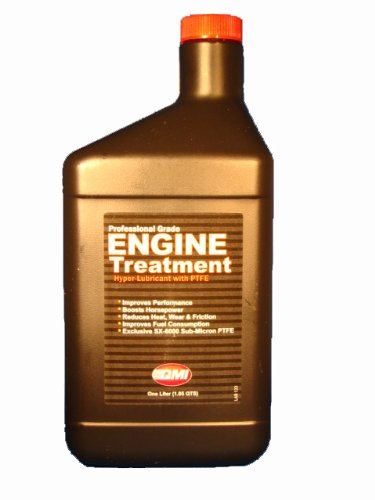 Additives: QMI Engine Treatment Liter