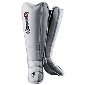Hayabusa Tokushu Grappling Shin Guards