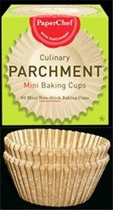 PaperChef Baking Cups - Non-stick - Mini