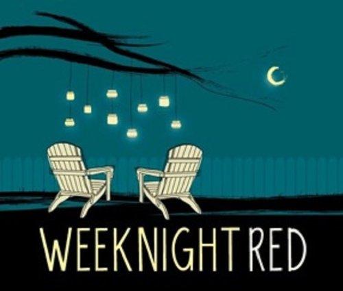 2011 Weeknight Red Southern Oregon 750 Ml