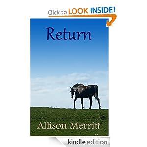 Return Allison Merritt