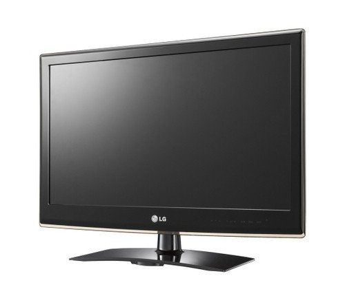lg 19lv2500 tv lcd 19 48 cm led hd tv 2 hdmi usb prix. Black Bedroom Furniture Sets. Home Design Ideas