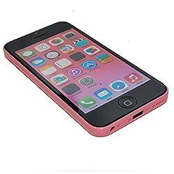 Apple iPhone 5c 32GB ピンク 【docomo 白ロム】MF153J