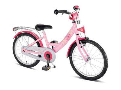 Puky 4229 ZL 16 ALU Bike (Princess Lillifee)