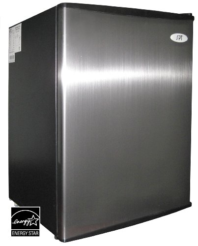 Low prices !!portable countertop ice maker Sunpentown RF-250SS: 2.5 cu ...