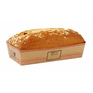 Molde para 4 barras de pan Pattise 03665
