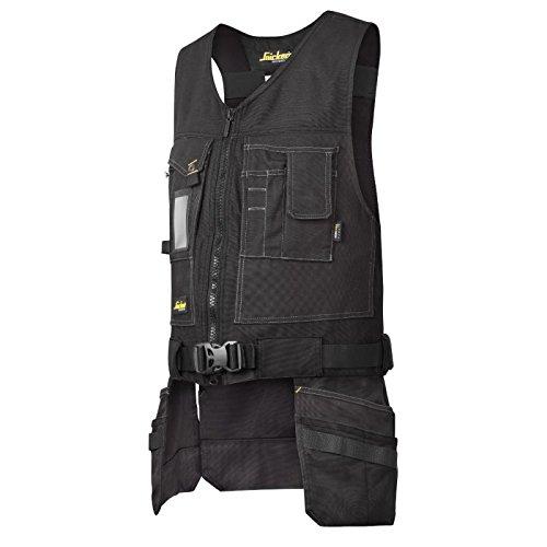 snickers-workwear-4254-chaleco-de-seguridad-5-negro-negro