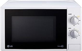 LG MSR-3320W Four à Micro Ondes 23 L 800 W