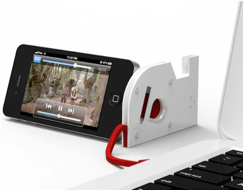 Stycom Travel Docking Station for iPod Touch/iPhone hard drive docking station
