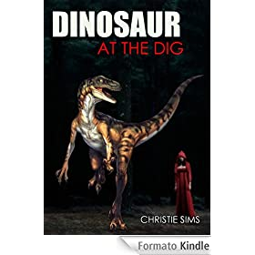 Dinosaur at the Dig (Beast Mating Erotica)
