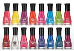 Sally-Hansen-Insta-Dri-Nail-Polish-Set-Pack-of-10