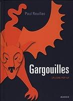 Gargouilles : Un livre pop-up