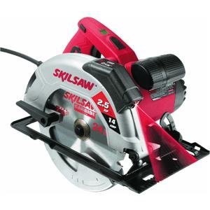 Skil 5680-01 14 Amp 7-1/4-Inch Circular Saw with Laser Beam