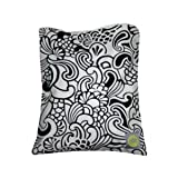 Itzy Ritzy Zippered Wet Bag, Licorice Swirl