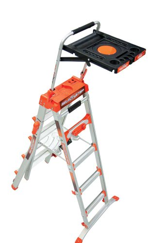 Little Giant Ladder Systems 15109 001 300 Pound Duty