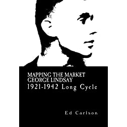 Mapping the Market with George Lindsay; 1921-1942 Long Cycle