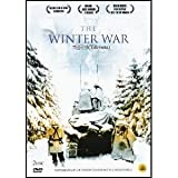 The Winter War (TALVISOTA) (1989) 2-DISC, Special Outer BOX Slip-Case Edition, [IMPORTE ALL-REGIONS]by Pekka Parikka