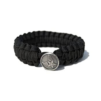 Peace Cords Bracelet - Air Force