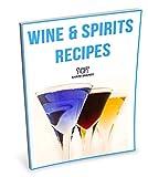 7 Piece Stainless Steel Flask Set - Bonus Whiskey Recipes - Includes Flask, Shot Glasses, Funnel , Vinyl Shot Glass Case.- Gift Set