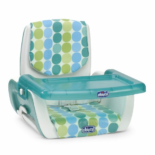 Chicco Mode Booster Seat Kiwi for 6 - 36 Months (Green)