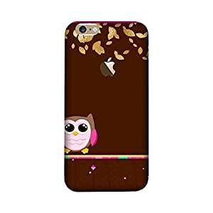 theStyleO Designer Printed Case & Covers Matte finish Premium Quality For iPhone 7