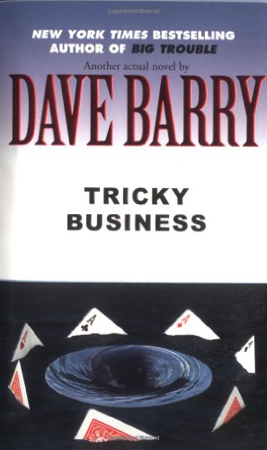 Tricky Business front-707089