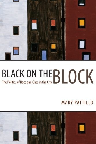Black on the Block: The Politics of Race and Class in the...