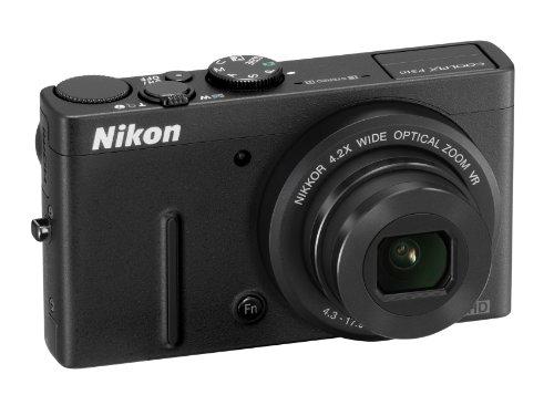 Image #3 of Nikon COOLPIX P310