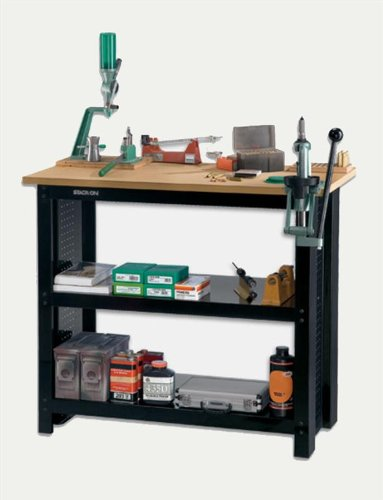 Images for Stack-On WB-382 Steel Reloading Bench