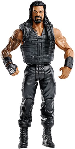 WWE Action Figure Series 54 - #55 Roman Reigns