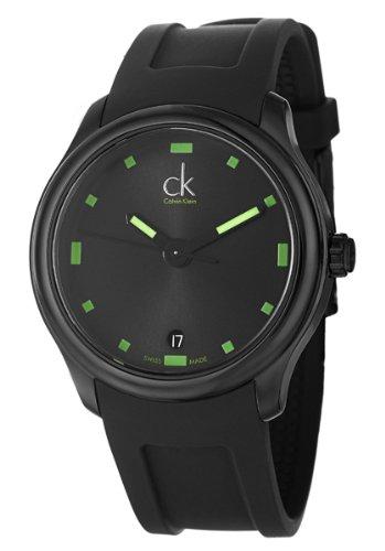 Calvin Klein Visible Men's Quartz Watch K2V214DX